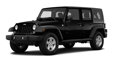 2015 jeep wrangler unlimited vs toyota 4runner trd pro in. Black Bedroom Furniture Sets. Home Design Ideas