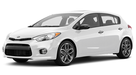 Stock Photo of 2016 Kia Forte5