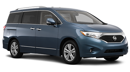 2015 Toyota Sienna Vs Nissan Quest In High Point Nc