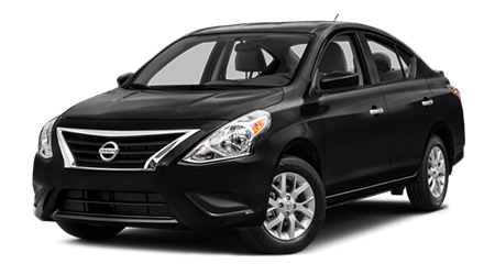 Stock Photo of 2016 Nissan Versa