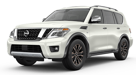New Nissan Armada In Metairie La Premier Nissan Of Metairie
