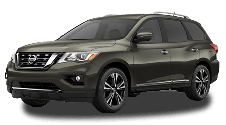 Nissan Of Albertville >> New Nissan Pathfinder In Albertville Al Nissan Of Albertville