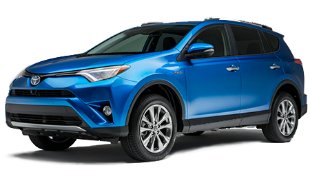 Texas Nissan Dealerships 2016 Toyota RAV Hybrid in Brownsville, TX | Brownsville Toyota