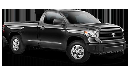 Stock Photo of 2016 Toyota Tundra