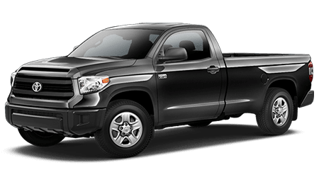 Stock Photo of 2016 Toyota Tundra