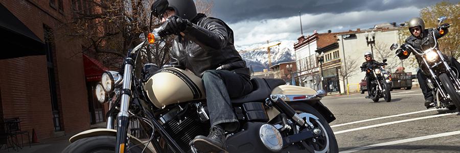 Gail S Harley Davidson Rental