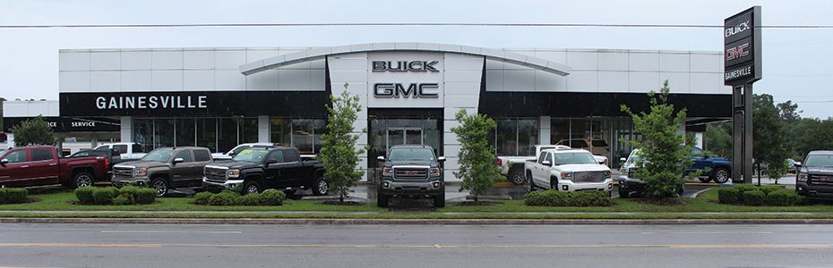 about us gainesville buick gmc. Cars Review. Best American Auto & Cars Review