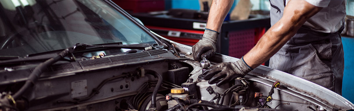 repairs and auto maintenance for all chevrolet chrysler dodge jeep ram models at ginn motor company