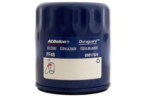 Filtro de Aceite Tahoe del año 2007 en adelante ACDELCO (Usa)