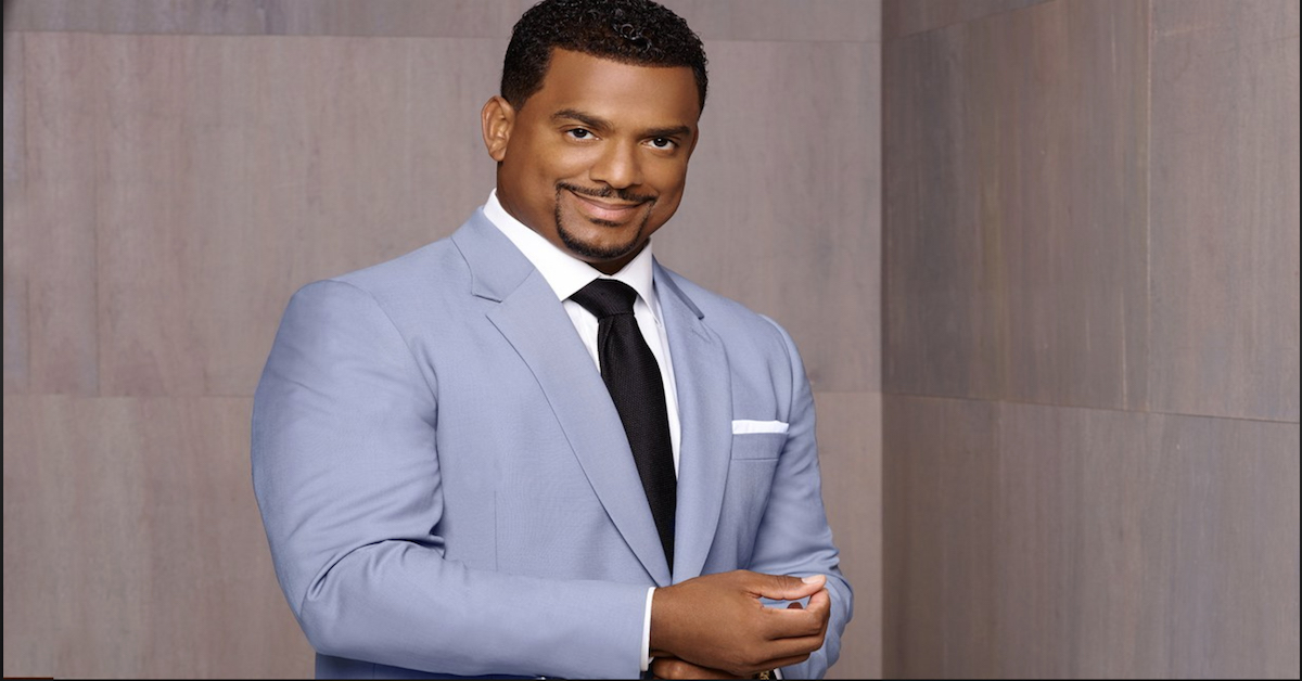 "Alfonso Ribeiro Suing Fortnite Over Their Use Of The ""Carlton Dance"""