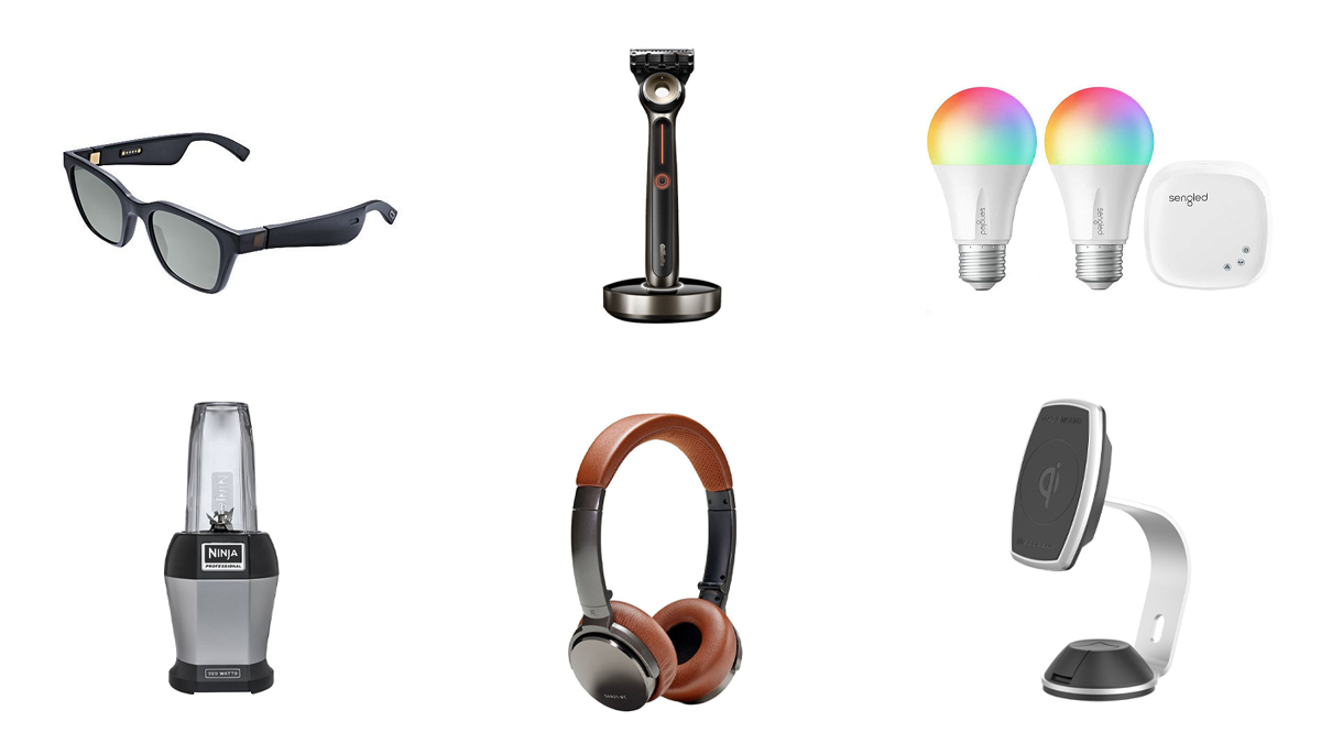 9 tech gifts dad will love