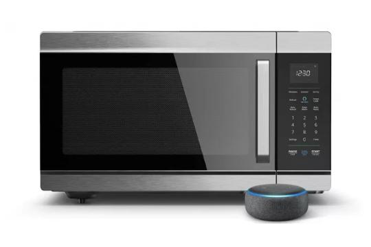Amazon 4-in-1 Smart Oven