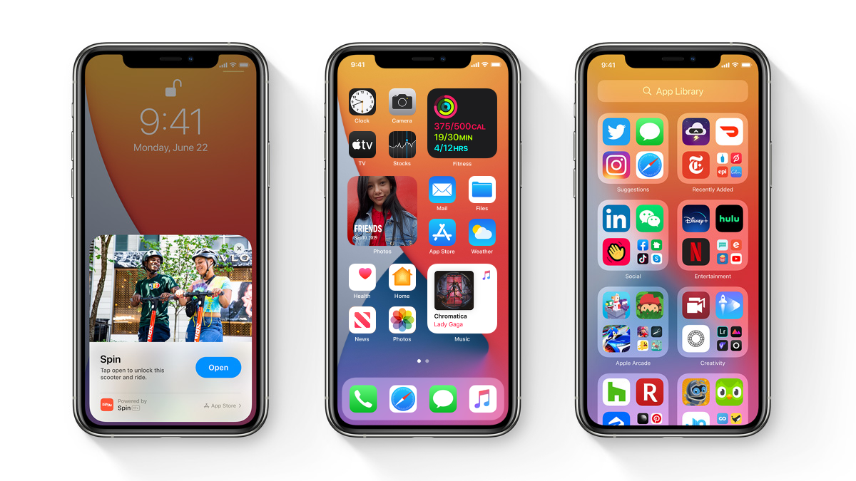 iOS 14 Is Ready, But Is Your iPhone Compatible?