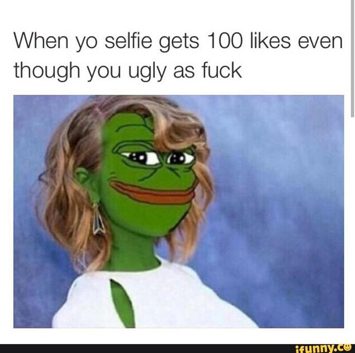How often do you post pictures/selfies on social media?