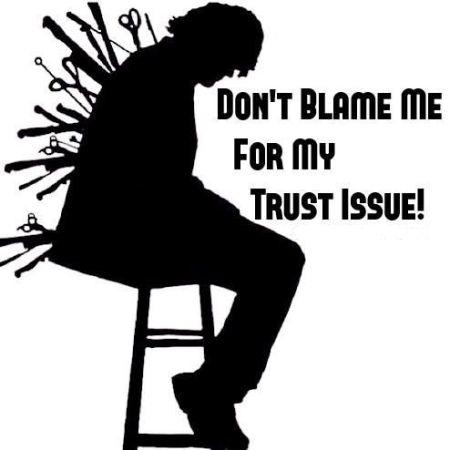GAGers! what are your thoughts on someone who has trust issues???