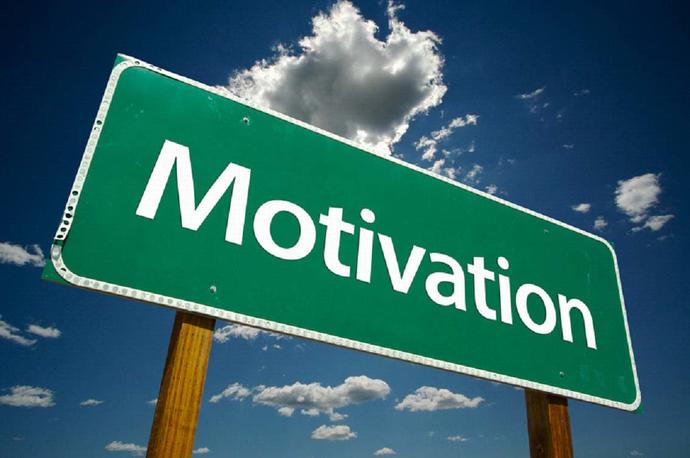 Where do motivation comes from?
