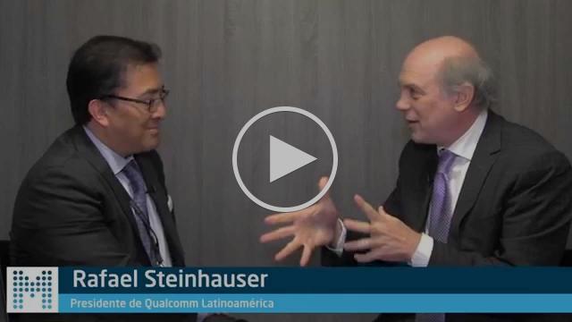Reguladores deben hacer posible el acceso a las tecnologías: Steinhauser