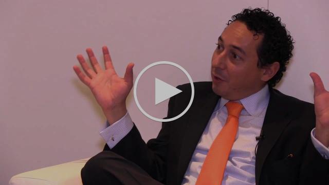 Internet de las cosas ayudaría a gobiernos a obtener ingresos: Andrés Maz