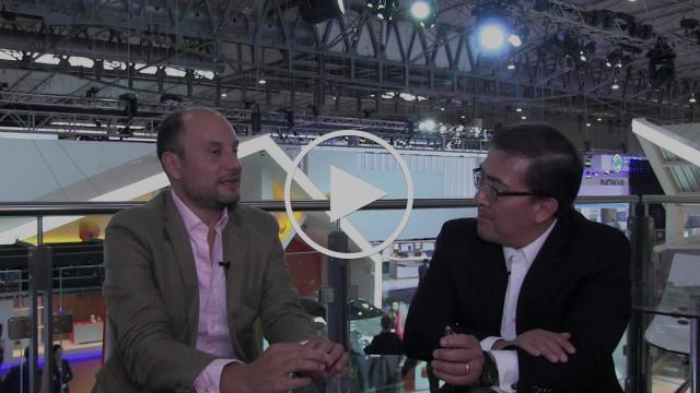 La industria móvil crece más que las economías de los países: Sebastián Cabello