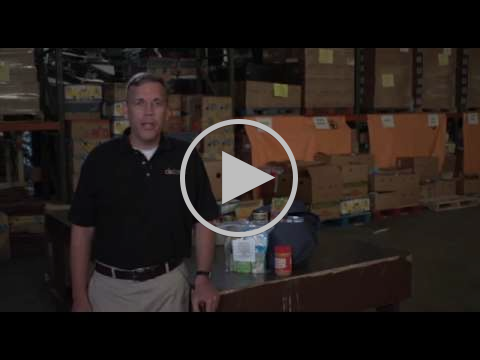 Alleviating Hunger - Your Help Makes a Difference