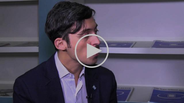 Buscamos conectar toda Argentina y dinamizar la economía: Nicolás Karavaski