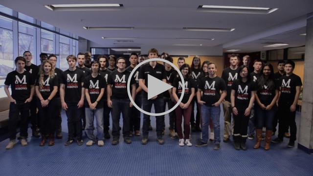 McGill Robotics Mars Rover 2015 Critical Design Review