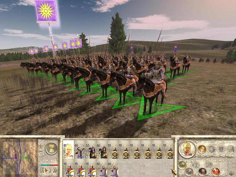 7 Feb 2011 Download Rome: Total War Patch 1.1.2 (Mac) and many other gaming