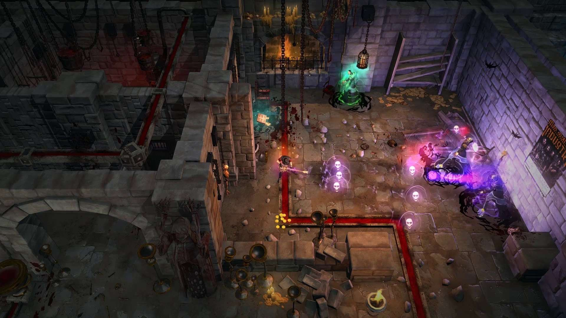 victor vran overkill edition switch test