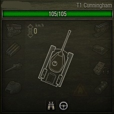 world of tanks tank health