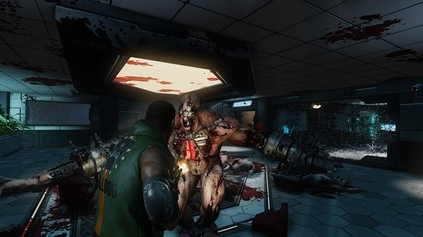 killing floor how to join a listen server