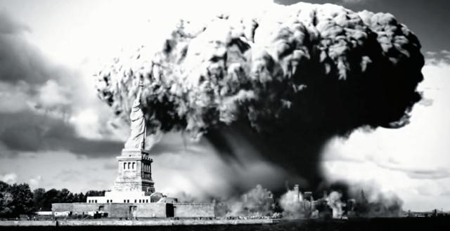 Wolfenstein New York