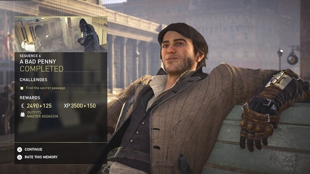 Assassin's Creed Syndicate Guide Sequence 6