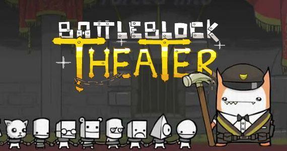 Battleblock theater promo