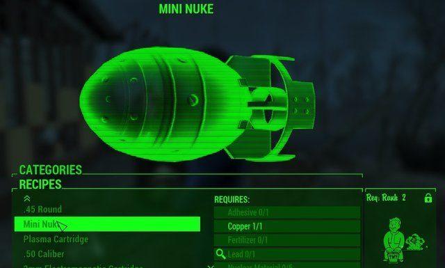 How To Craft Shotgun Shells Fallout