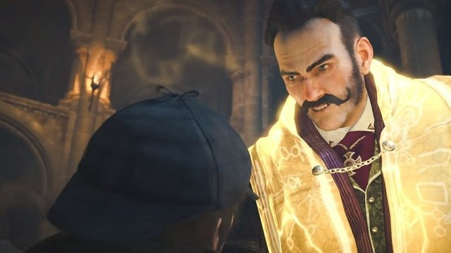 Assassin's Creed Syndicate Guide Sequence 9