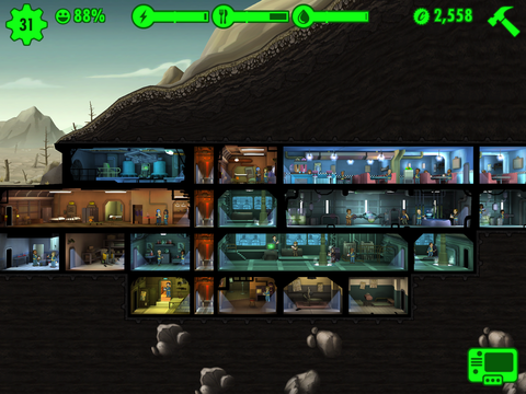 Fallout Shelter Fallout Shelter How to