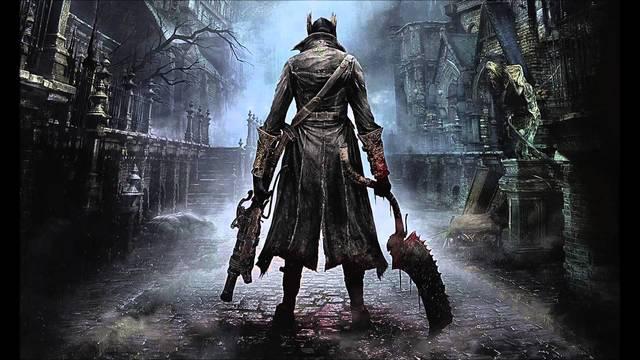 Bloodborne cover image