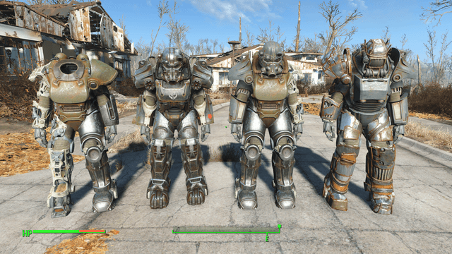how to find the robots editing workshop fallout 4
