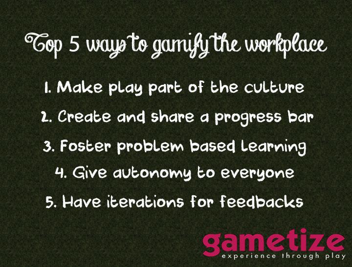gamifyworkplace