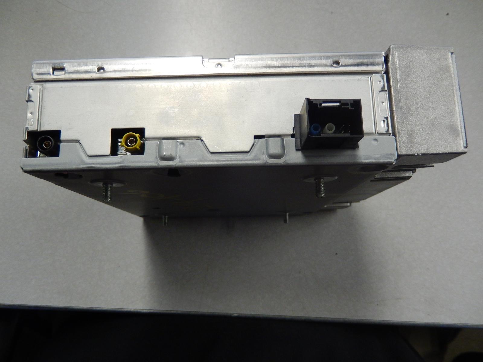 2008 mercedes e350 oem amplifier harman kardon logic 7 id. Black Bedroom Furniture Sets. Home Design Ideas