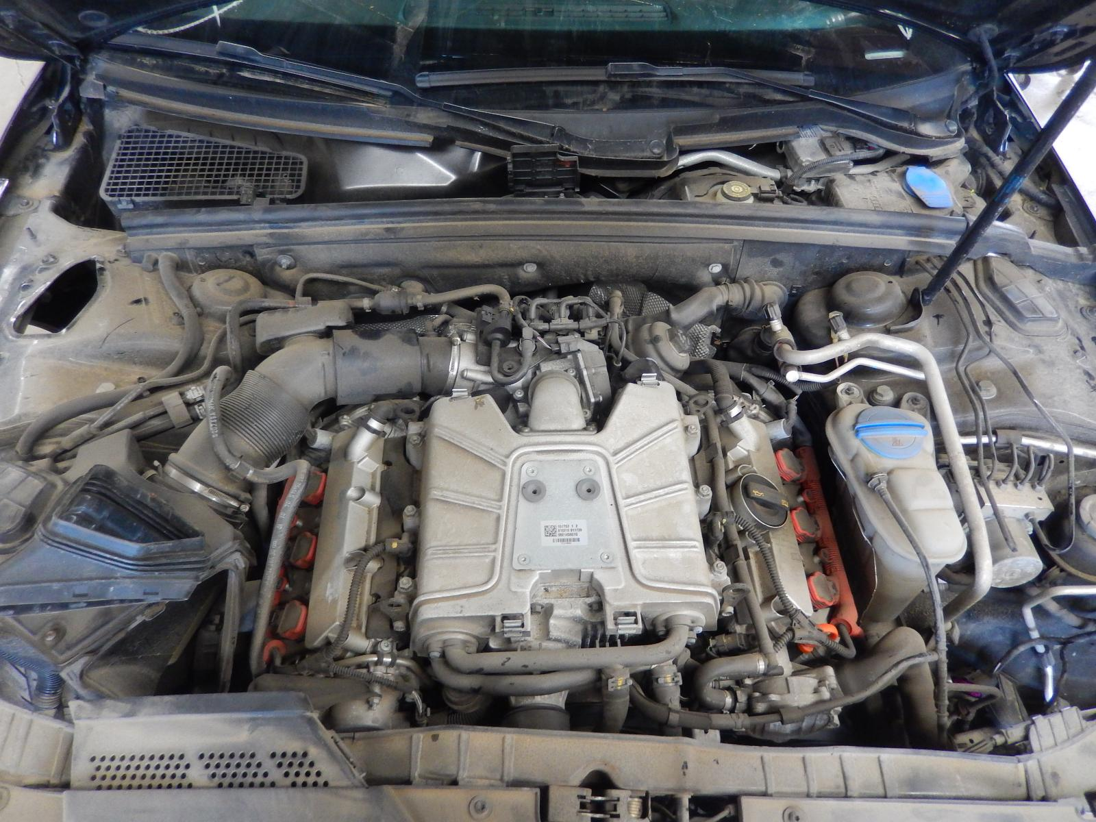 10 11 12 13 14 Audi S4 Supercharger Only 3 0l Tested