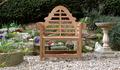 Garden Benches Lutyens Garden Chair