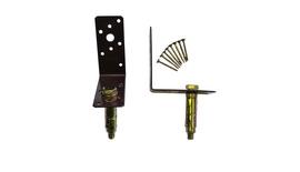 Garden Benches Anchor Kit Hard Surface