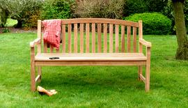 Garden Benches Winchester 150 cm