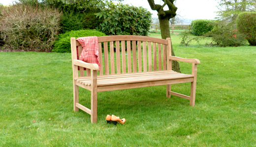 Winchester-garden-bench-single-oval-150-45