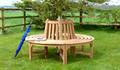 Garden-benches-circular-tree-bench-straight