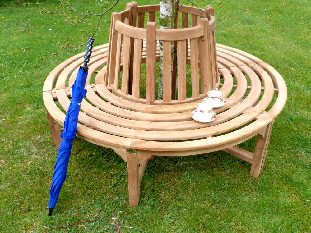 Circular Tree Bench 28 Images Customer Reviews For Ellister Stamford Circular Tree Bench