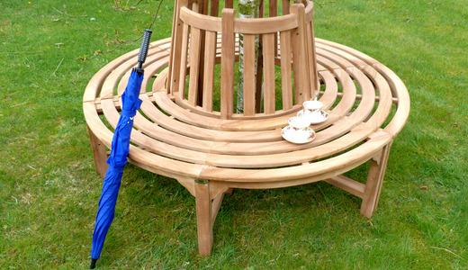 Garden-benches-circular-tree-bench-top-shot