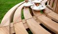 Garden-benches-circular-tree-bench-close-up