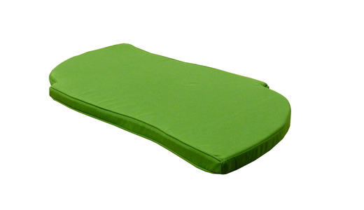Forest-green-banana-snake-bench-45